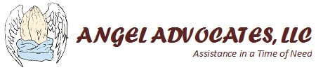 Angel Advocates, LLC Sticky Logo